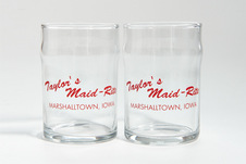Taylors Beverage Glasses